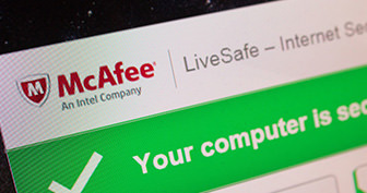 Download FREE McAfee AntiVirus Plus 2015 for 30 Days