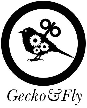 Geckoandfly logo