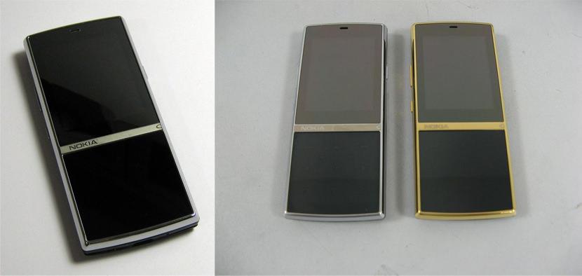 aeon concept nokia phone