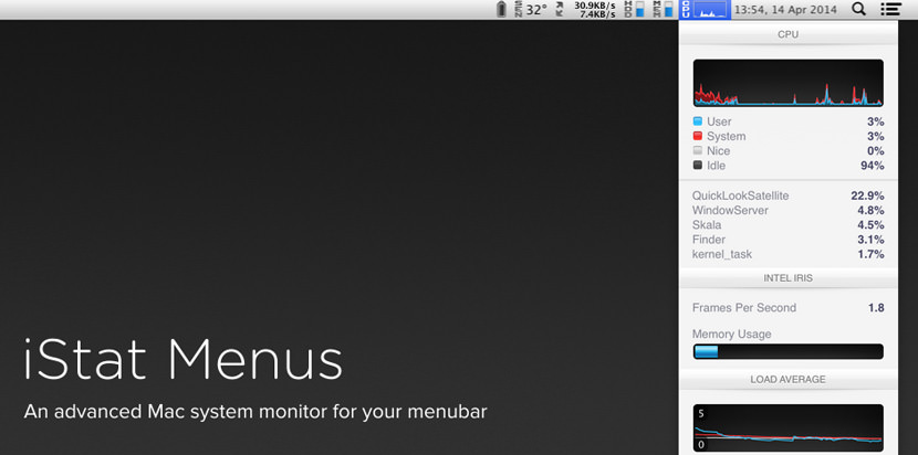 mac app monitor internet usage