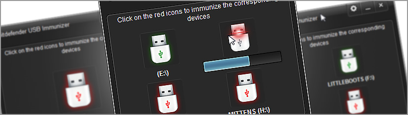 bitdefender usb immunizer Free Disable USB Autorun Virus Protection and Scanner
