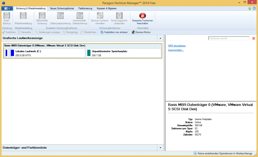 How To Create, Resize, Move, Shrink And Format Hard Drive Partition