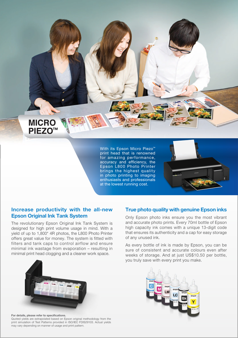 Continuous Ink System And Cartridges For HP Officejet 6310 All-in-One Printer