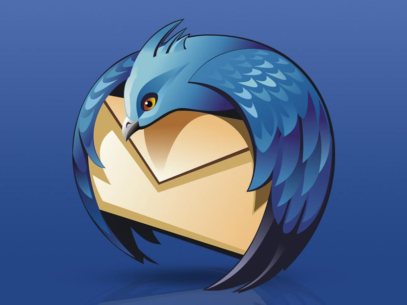 Access All Your Email From Mozilla Thunderbird