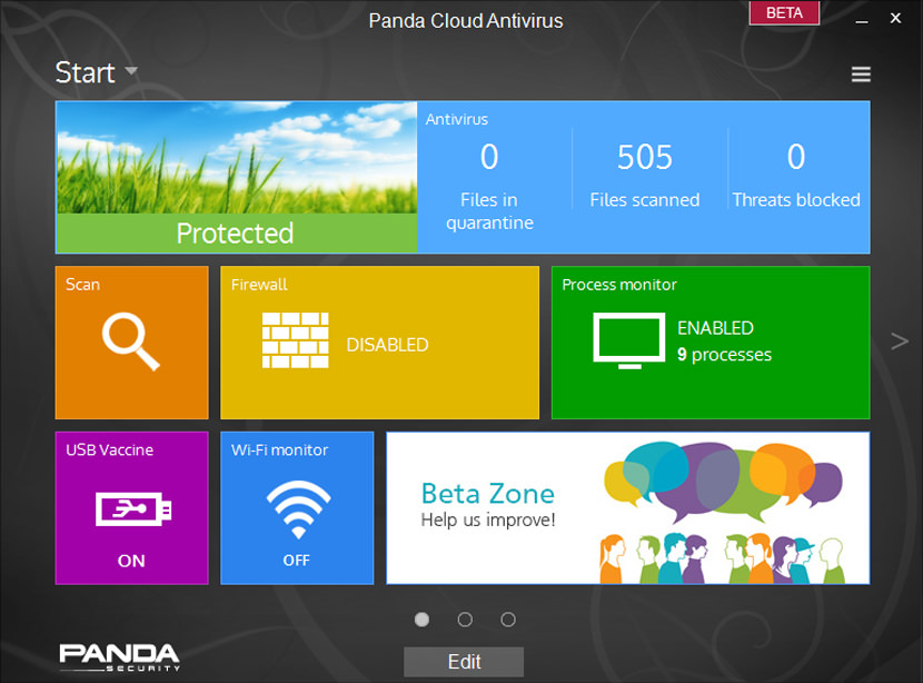 Free 6 Months Panda Cloud Antivirus Pro
