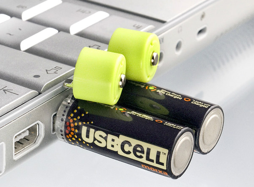 Nickel Metal Hydride Batteries (NiMH) mAh And Charge Rate Comparison