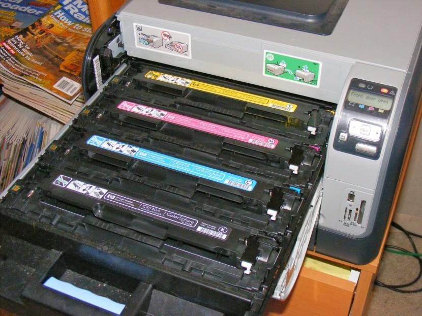 15 Color Laser Printer Comparison by HP vs. Canon vs. Brother vs. Xerox