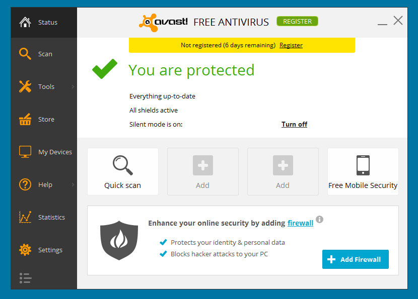 Download avast! Free Antivirus 2020 - Which Is Better? AVG