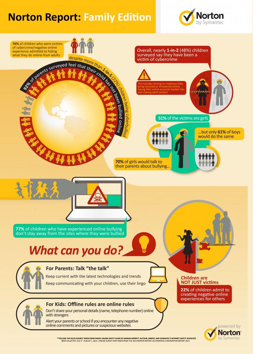 Norton infographic