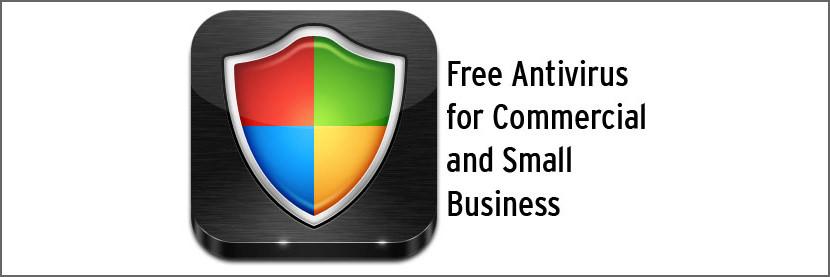 free antivirus commercial enterprise use