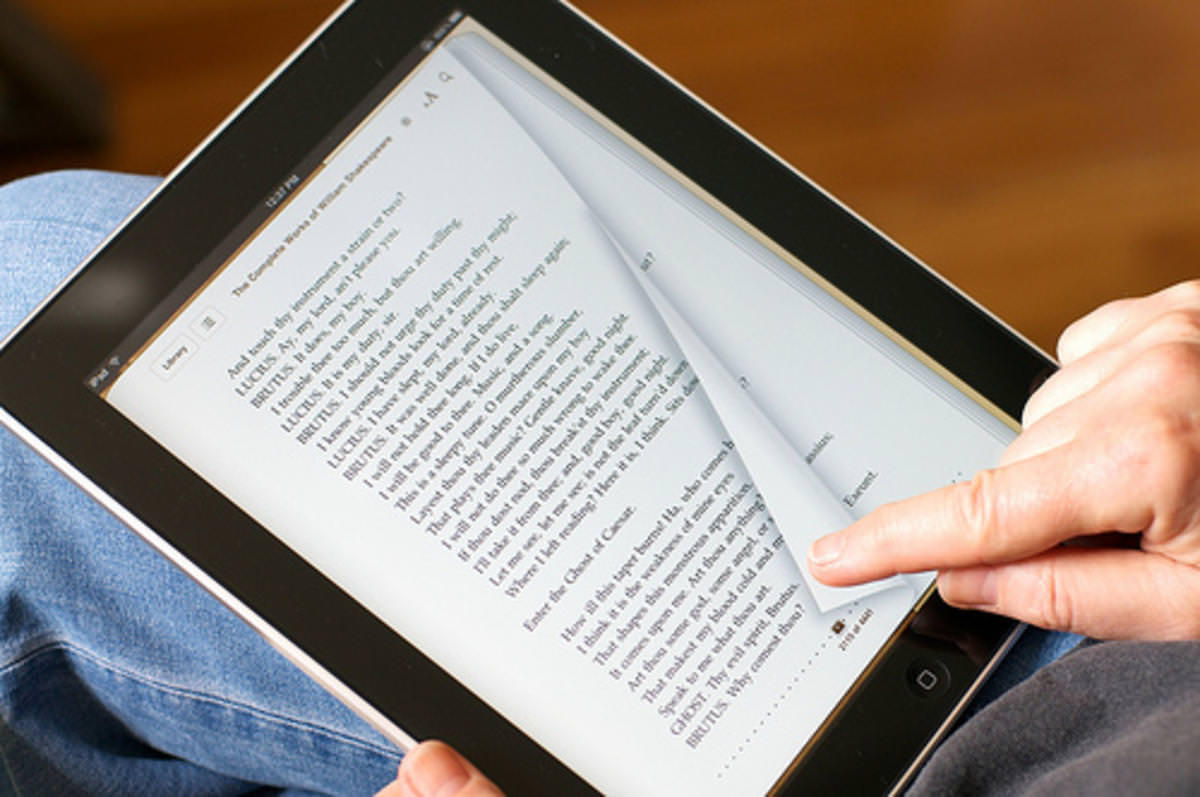 40 Free eBook ePUB Reader and Cover Creator Software
