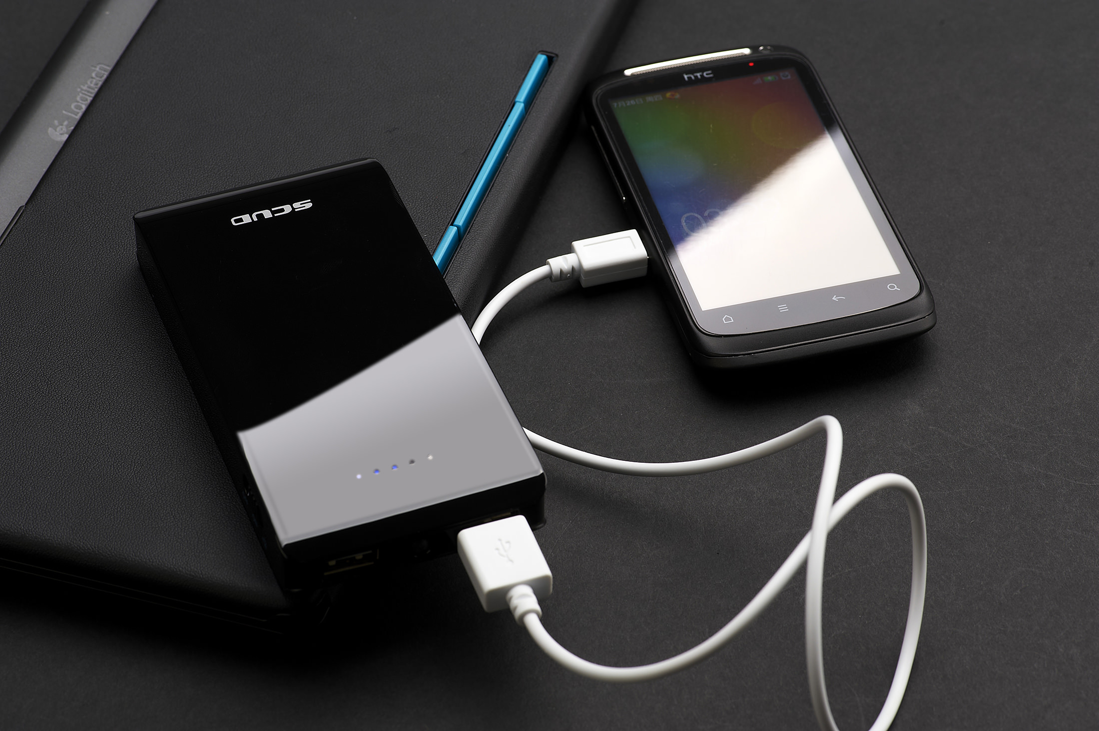 sony usb charger power bank mobile