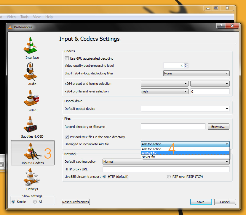 4 Software to Fix and Repair Corrupt MP4 AVI Video Files For 32 bit