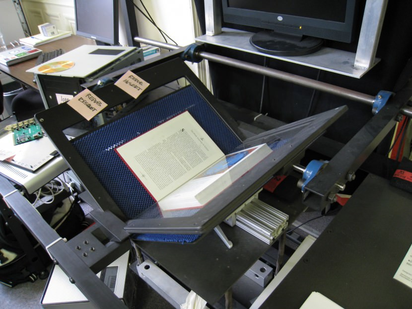 internet archive book scanner ocr automatic