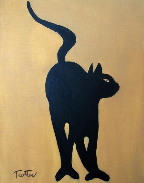 cat dance optical illusion-patrick-trotter