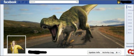 facebook-timeline-cover-photo-creative-funny-chubby-bubbles-girl