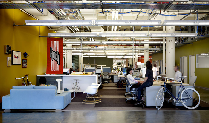 facebook Creative Interior Design Of Offices