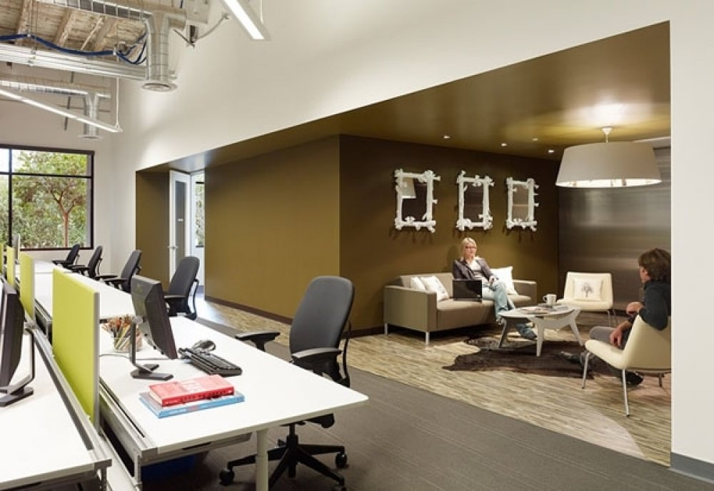 skype Creative Interior Design Of Offices