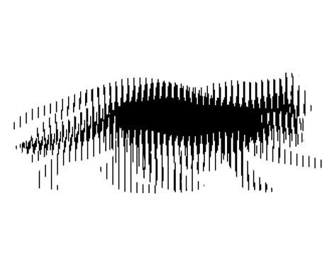 visual optical illusion