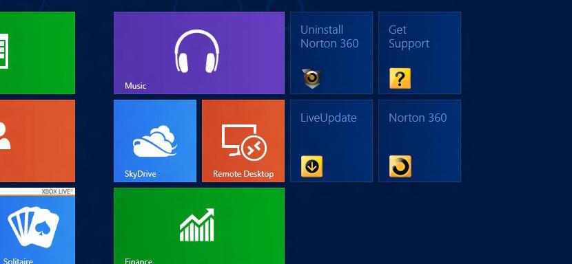 norton antivirus internet security windows 8