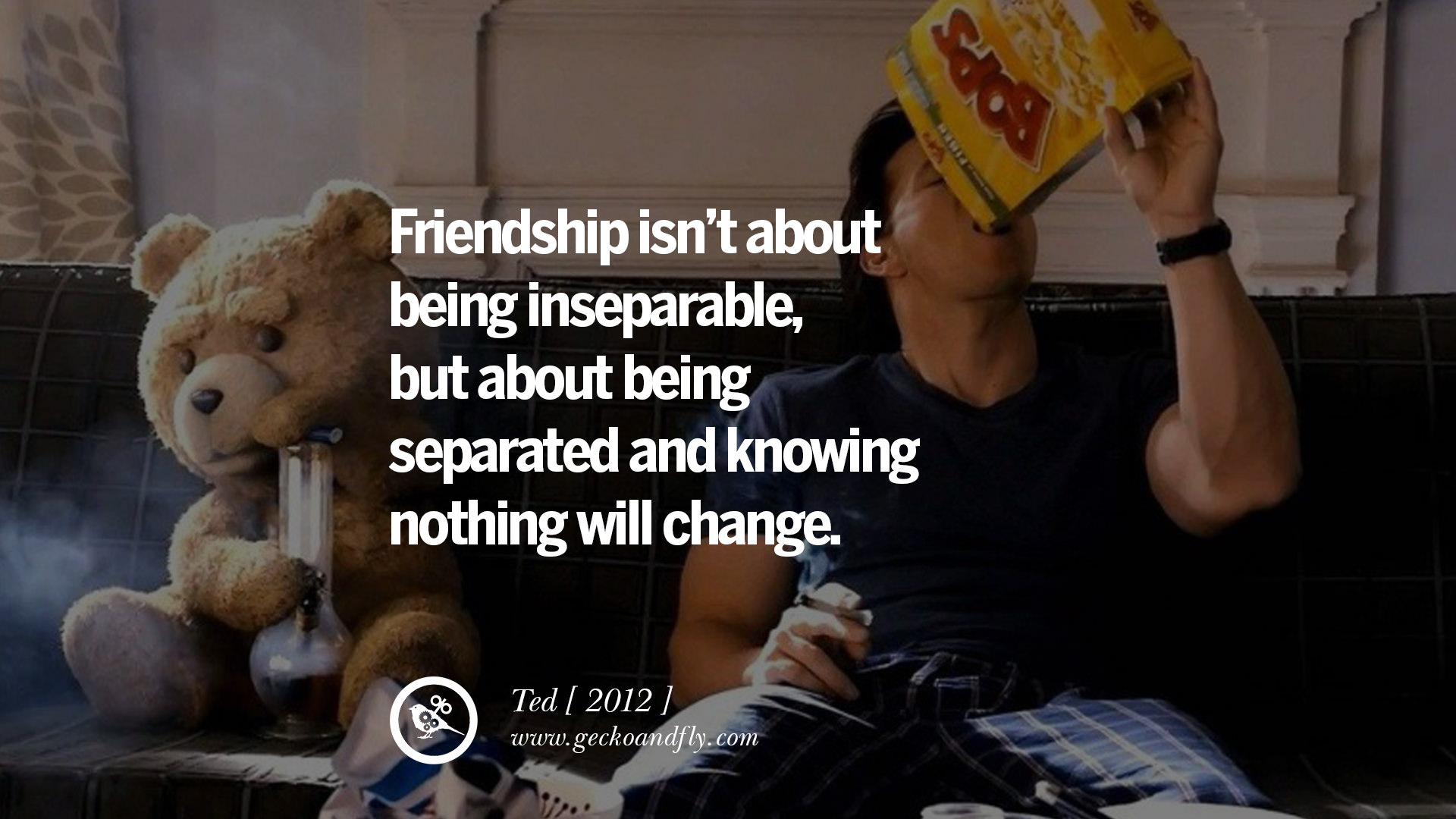 Quotes About Friendship Goal : Bucket list movie quotes quotesgram