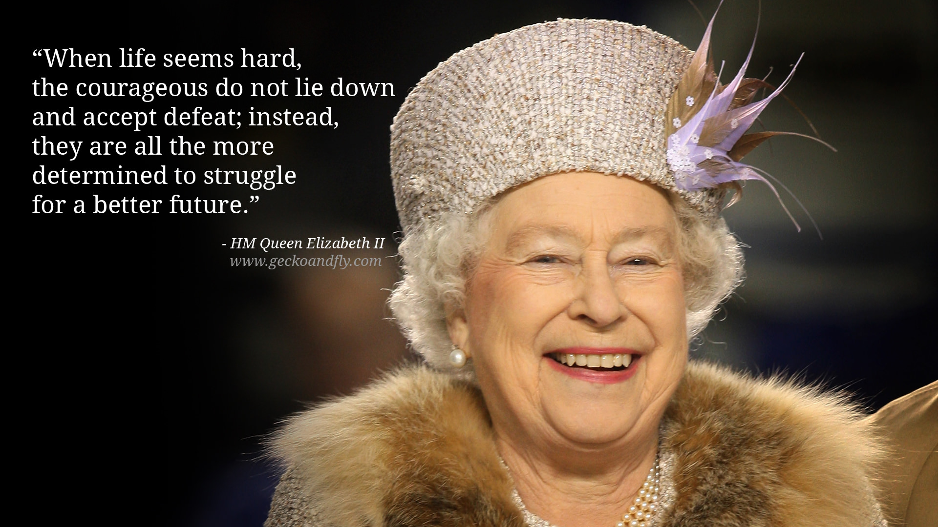 Queen Elizabeth Ii Quotes