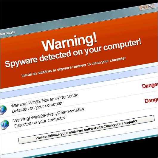 5 Free Tools To Remove Fake Antivirus (FakeAV)