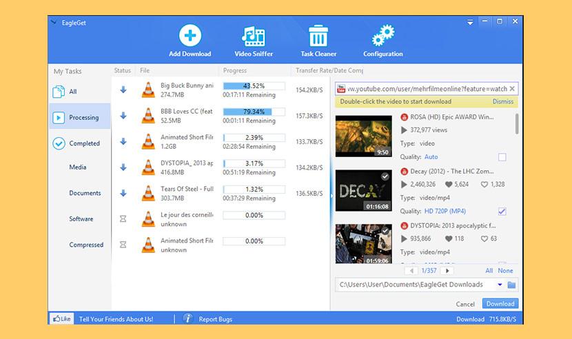 internet download accelerator software free download full version