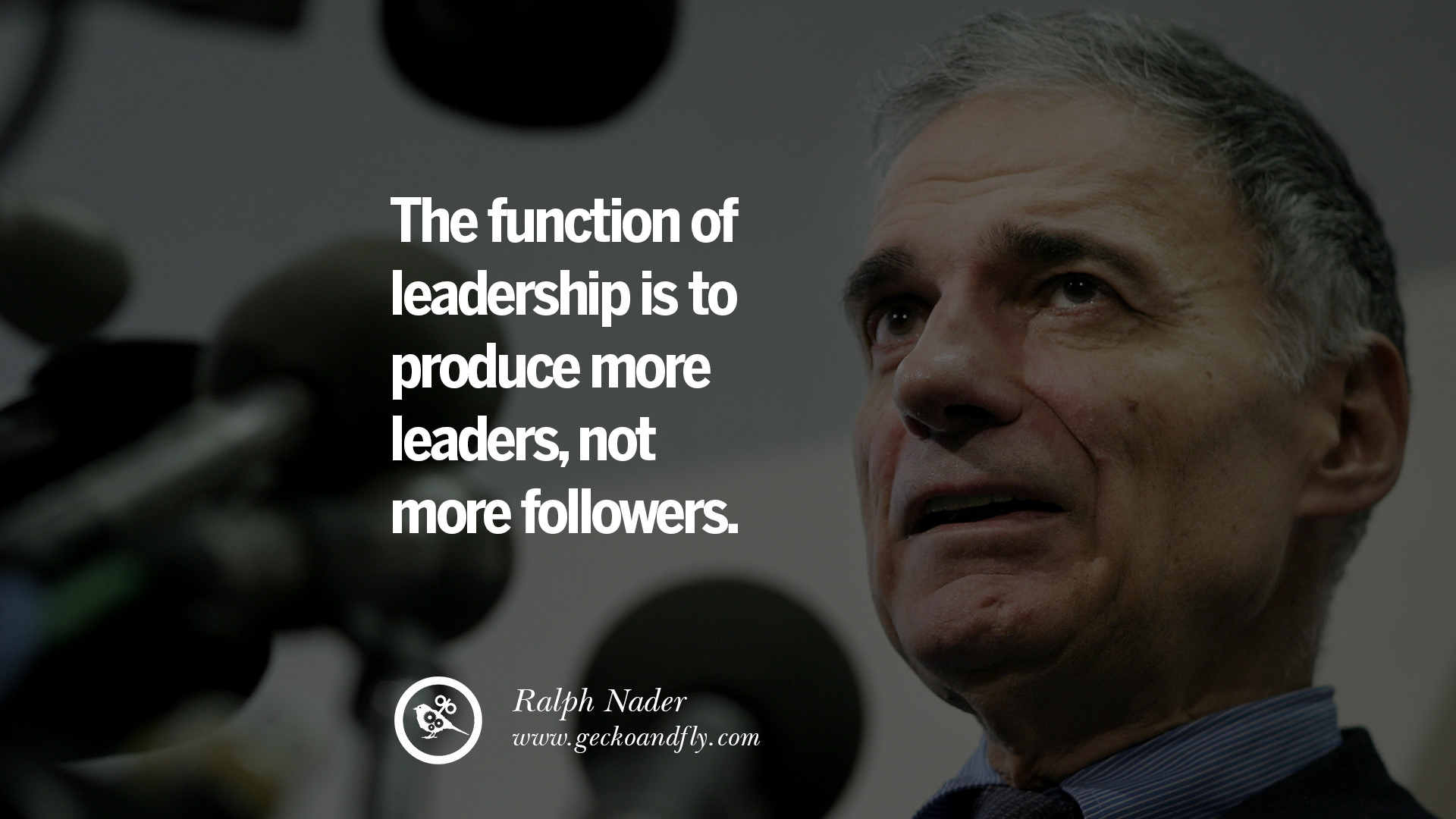 22 Beautiful Quotes On Management And Leadership
