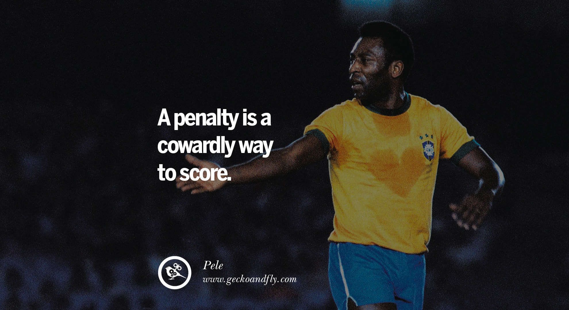 World Cup Quotes On Quotestopics Way Switch Guitar Image Galleries Imagekbcom Football Fifa Brazil 2014 A Penalty Is Cowardly To 1980x1080