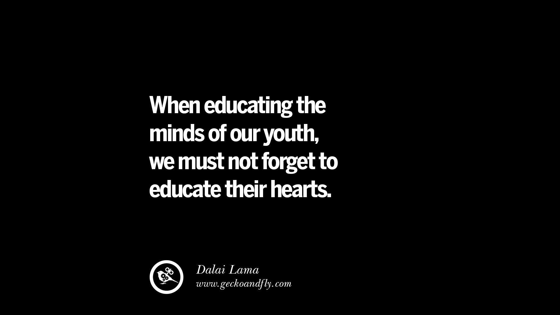 famous quotes on education teaching schooling and knowledge