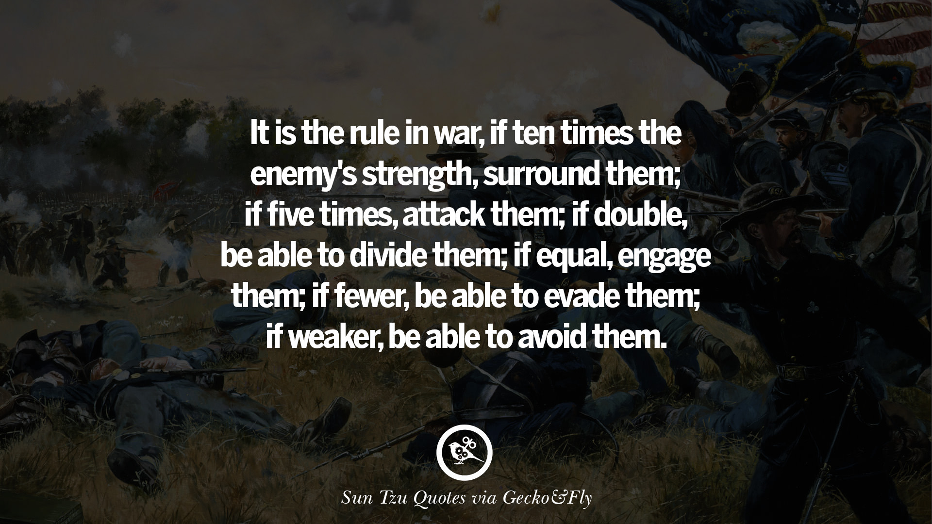 sun tzu's art of war and For the full text see - the art of war online the art of war by sun tzu (aka sun wu, sun zi or master sun) is considered the most important work on military theory produced in ancient china and it is one of the most influential chinese books world-wide.