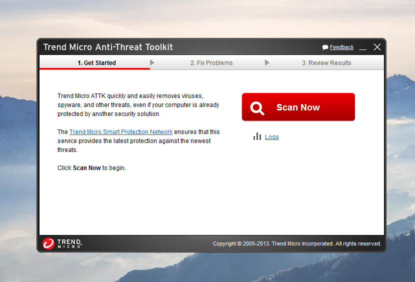 trend micro anti threat toolkit Powerful Fake Antivirus Virus Removal Tool by McAfee, Norton, Kaspersky and Malwarebytes