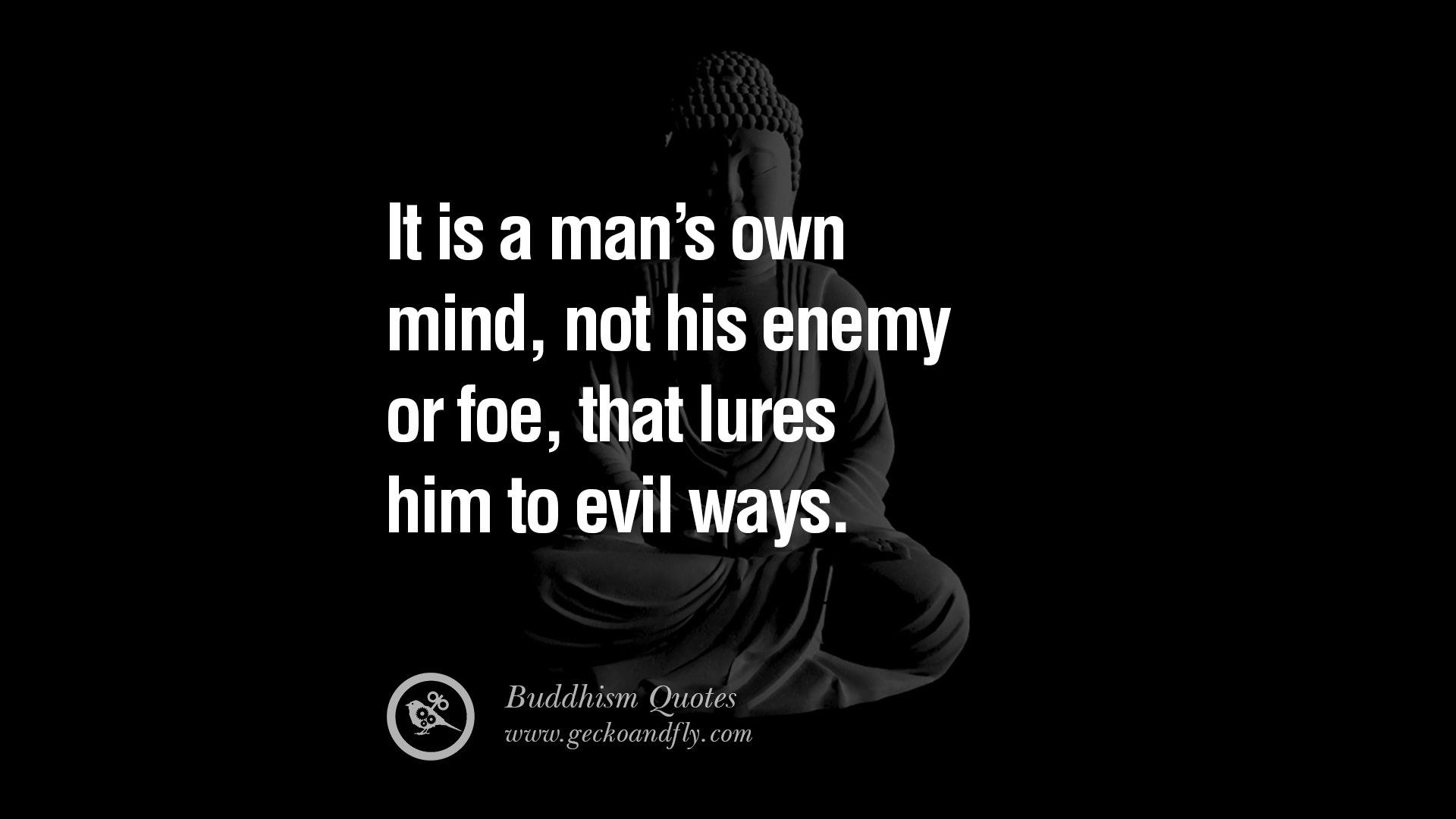 25 Zen Buddhism Quotes On Love Anger Management Salvation