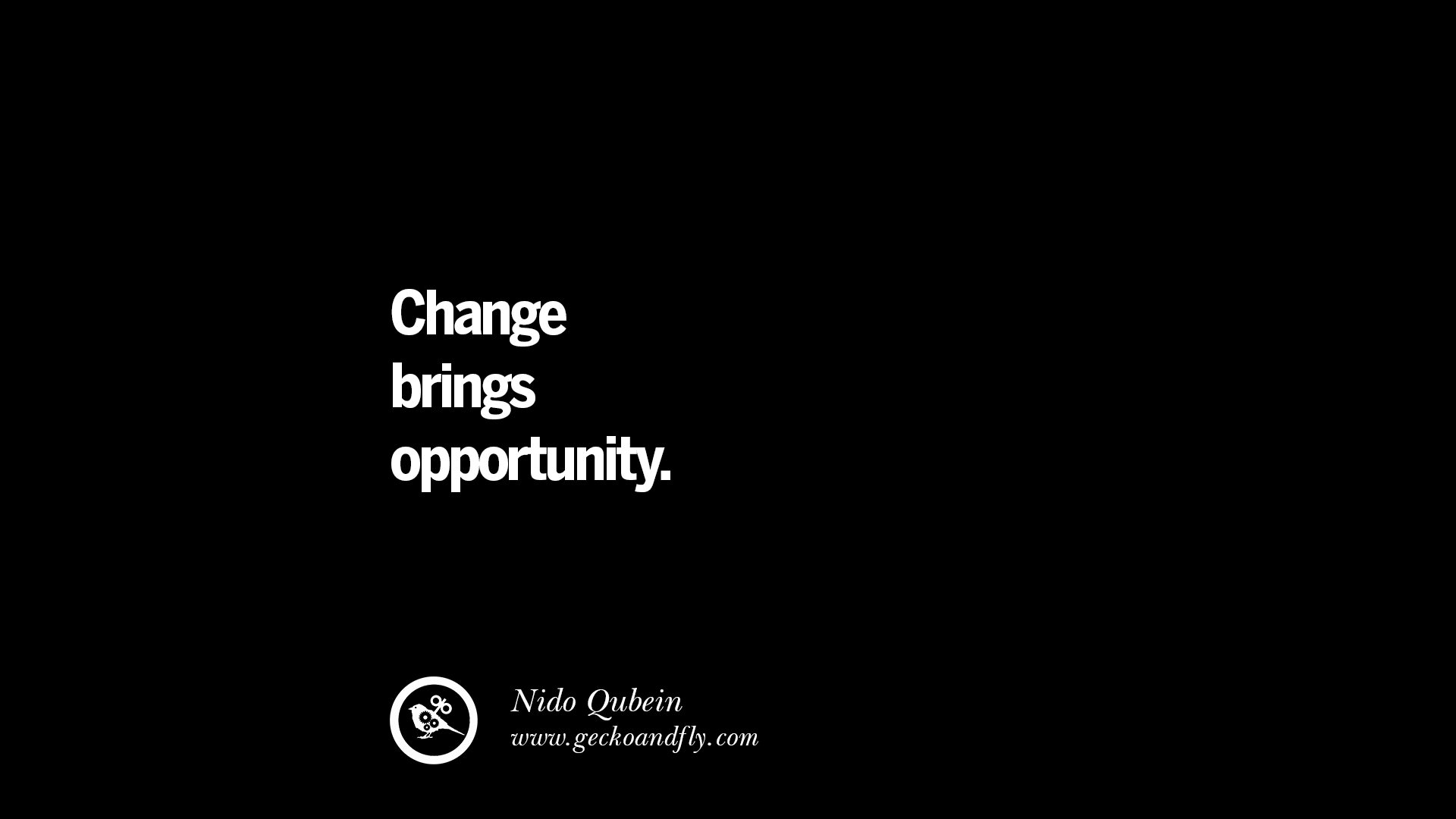 50 inspiring quotes on change motivate your life today - HD1920×1080