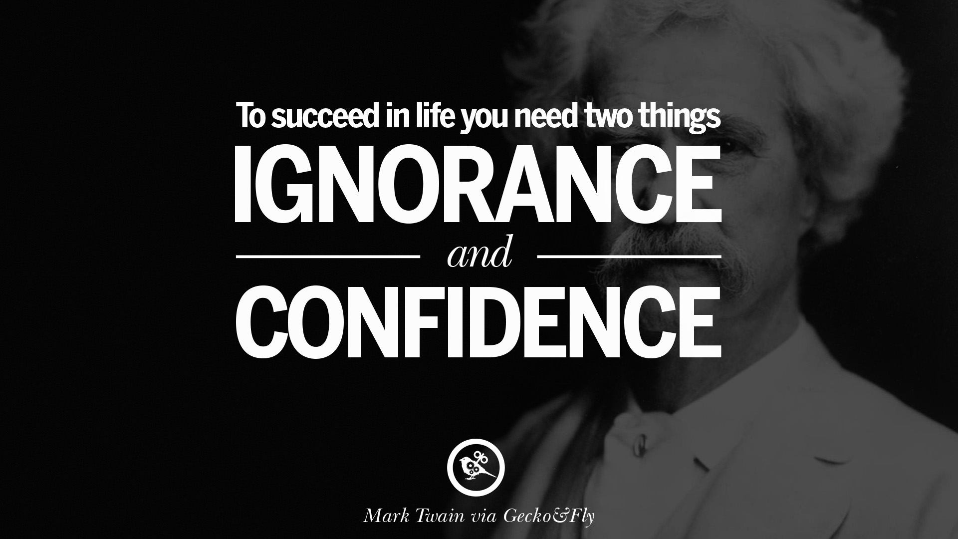 18 Wise Quotes By Mark Twain On Wisdom, Human Nature, Life ...