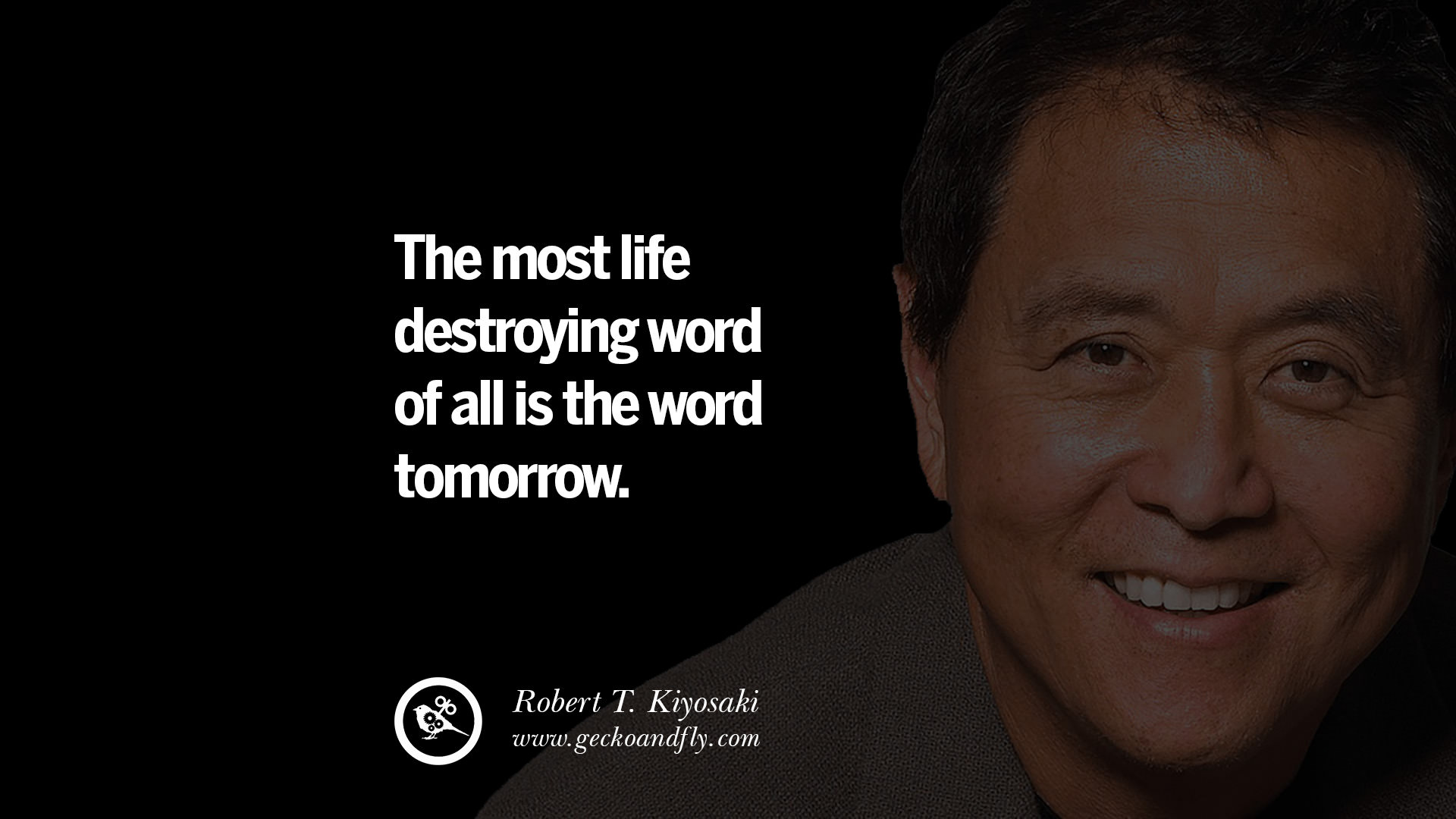 60 Robert Kiyosaki Quotes From Rich Dad Book On Investing Network