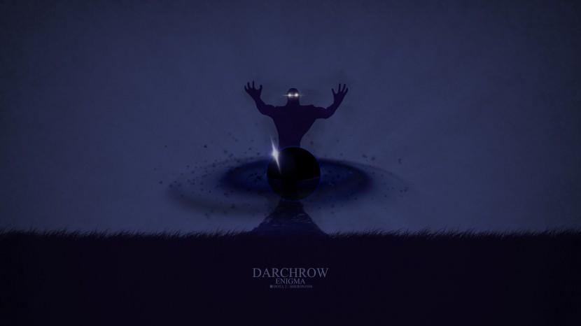 Engima Darchrow download dota 2 heroes minimalist silhouette HD wallpaper