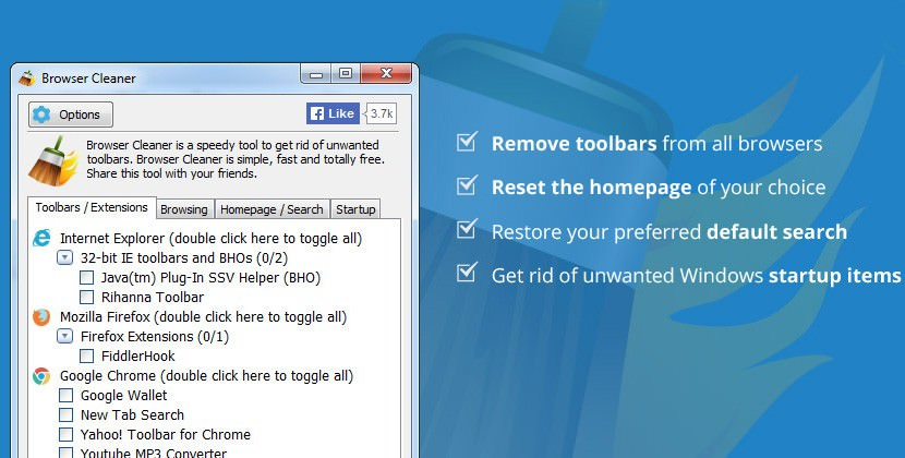 5 Freeware To Stop Pop Up Ads And Block Browser Hijackers