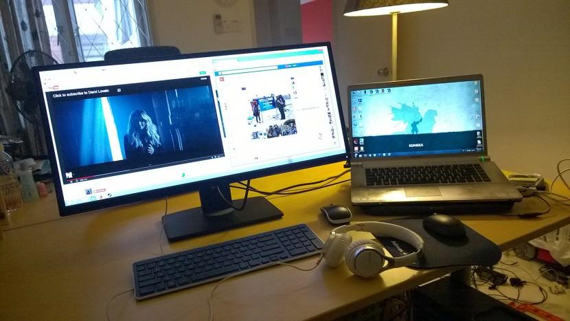 Dell UltraSharp U2913WM 29 Ultrawide Monitor