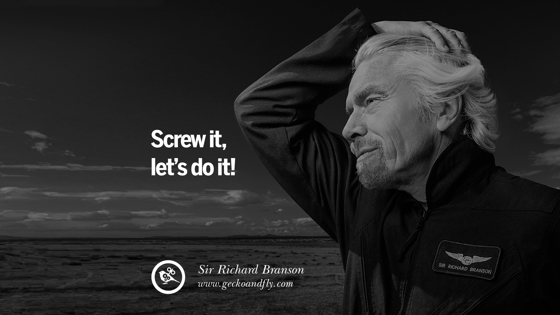 10 Inspiring Sir Richard Branson Quotes On Success And