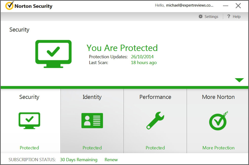 Download Norton Security Deluxe 2020 Free For 30 Days [ 5