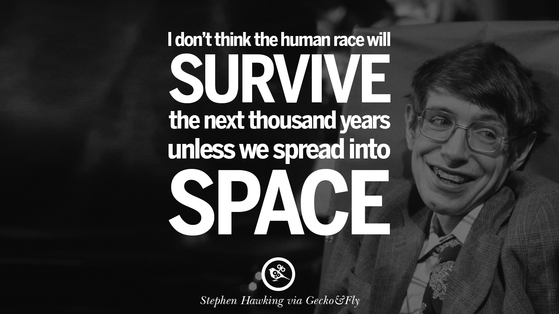16 Quotes By Stephen Hawking On The Theory Of Everything From God To