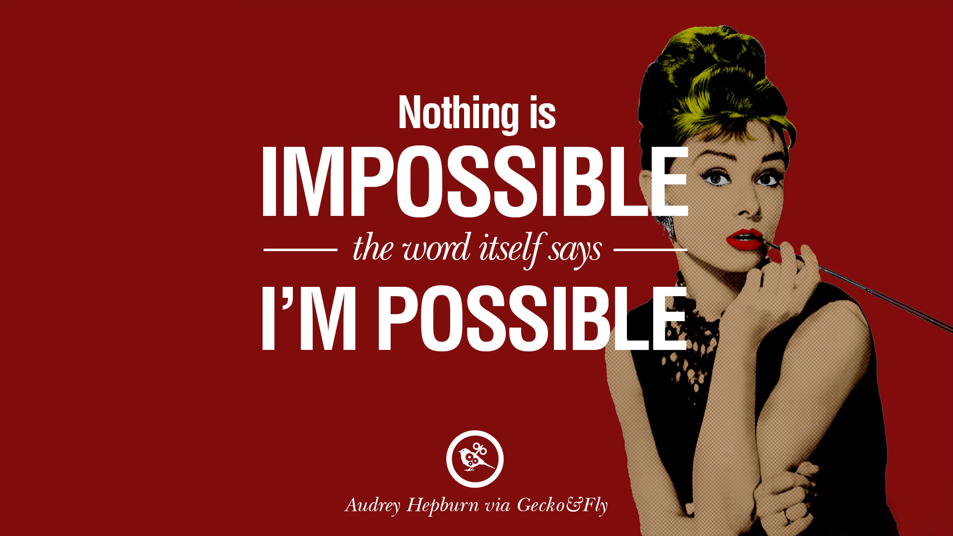 10 Fashionable Audrey Hepburn Quotes On Life Fashion Beauty And Woman