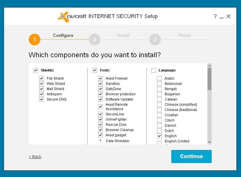 Avast Internet Security 2019 Review [ Download 60 Days Trial ]