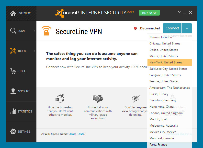 Avast Internet Security 2020 Review  Download 60 Days Trial