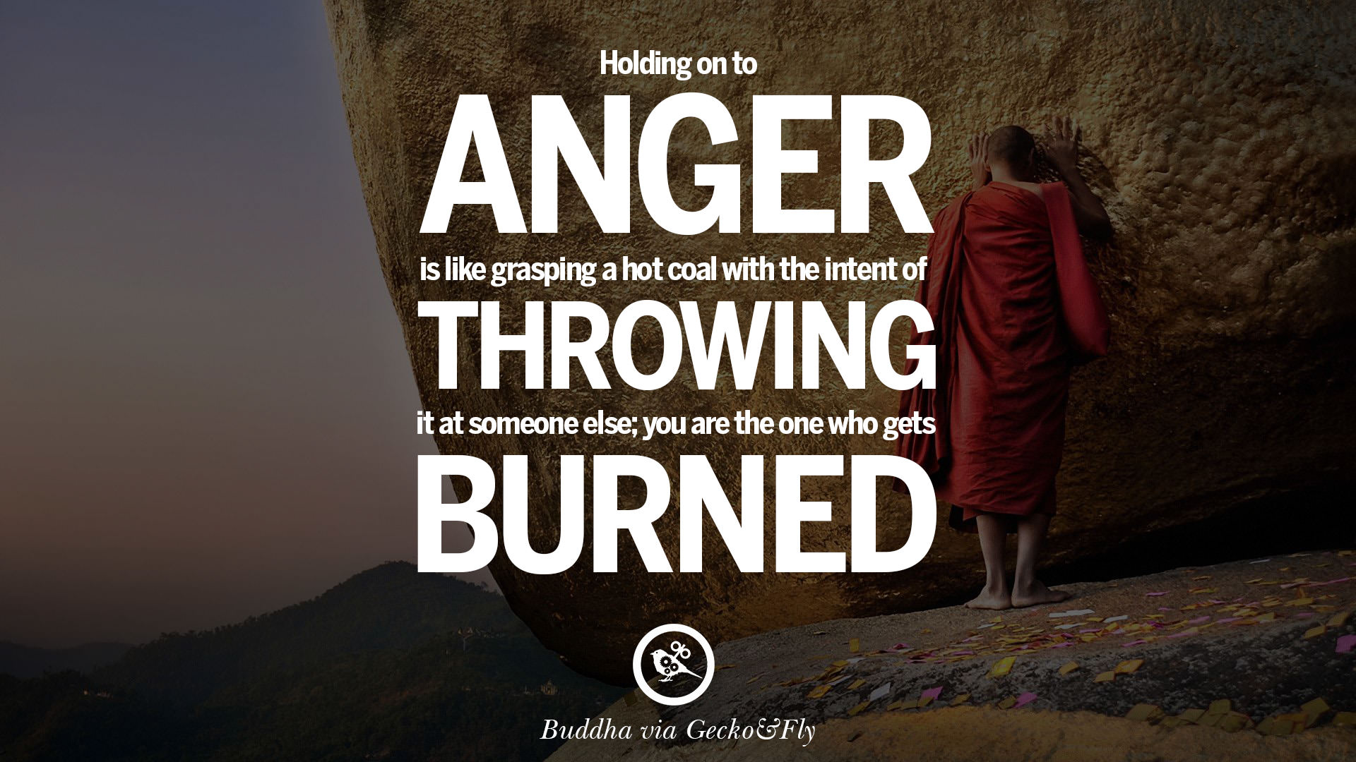 25 Zen Buddhism Quotes On Love Anger Management Salvation And Enlightenment