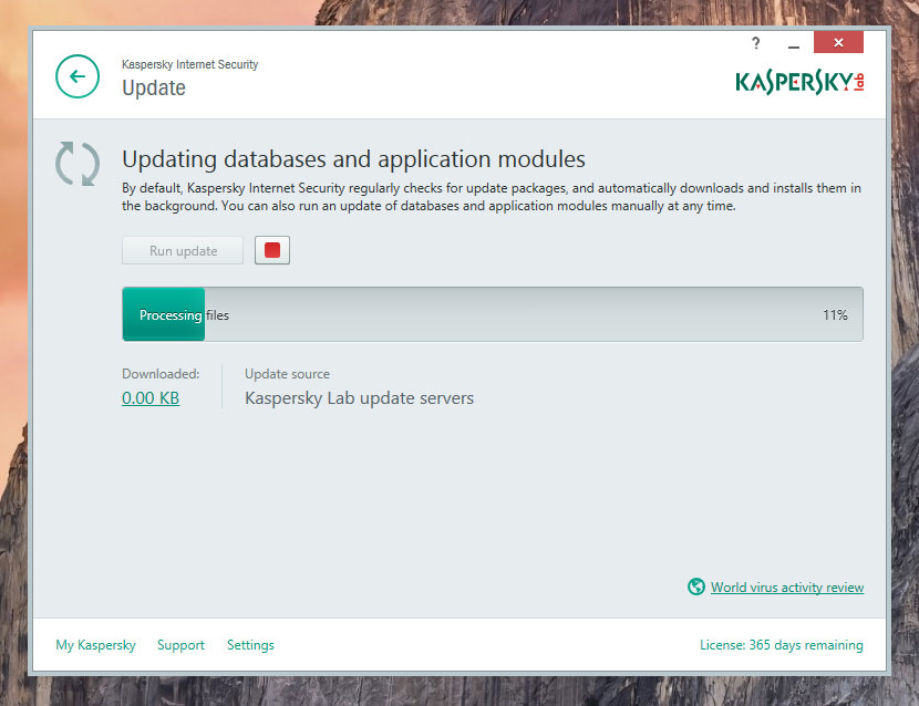 Kaspersky Internet Security 2020 One Year Activation Code Antivirus Review