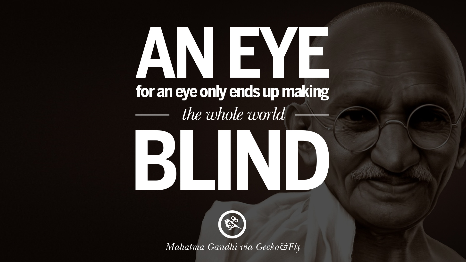 mahatma gandhi quotes and frases on peace protest and civil