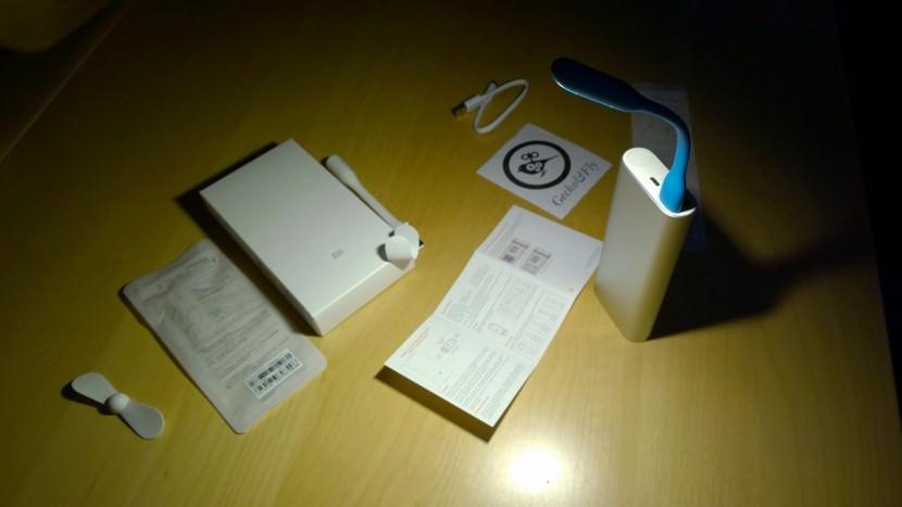 Mi LED Light